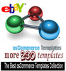 Thumbnail More 230 osCommerce Template Collections